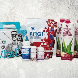 Vital 5- imunitet paket -Berry